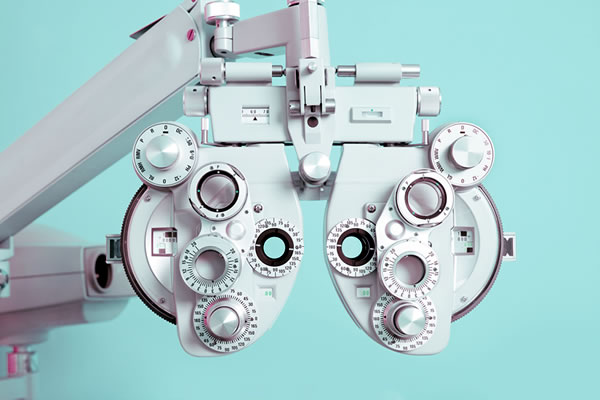 Emerald Park Eye Care